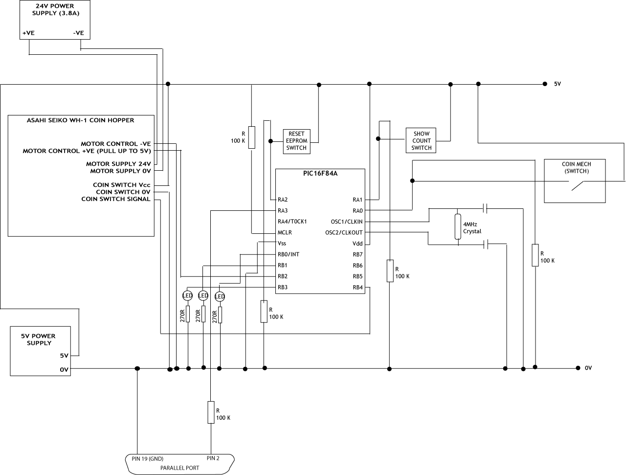 Raiden Hacking Done Ge Oven Control Panel Wiring Diagram Wish Board
